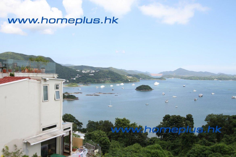 Sai_Kung Managed Sea View Villa SKA275 HOMEPLUS