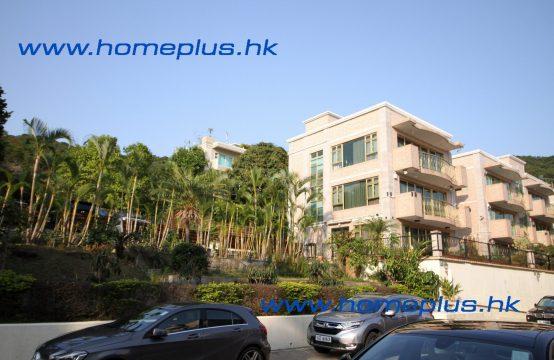 西贡 半独立 海景 上复式村屋 固定车位 SPS2370 盈嘉置业