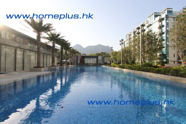 逸珑园 (Mediterranean) 西贡豪宅 海景会所 SKA2360 | 盈嘉置业