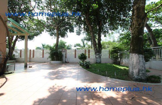 西貢 半獨立村屋 私閘 開揚景觀 車位 SPS2168 盈嘉置業