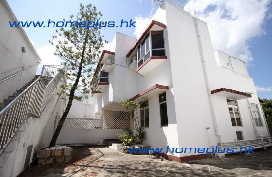 Sai Kung Hebe Haven House/Villa SKA2067 HOMEPLUS