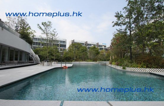 Clearwater Bay Mount Pavilia With_Garden CWB2268 | HOMEPLUS