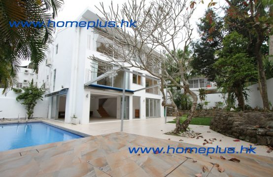 Sai Kung Private Pool Village_House SPS2251 | HOMEPLUS