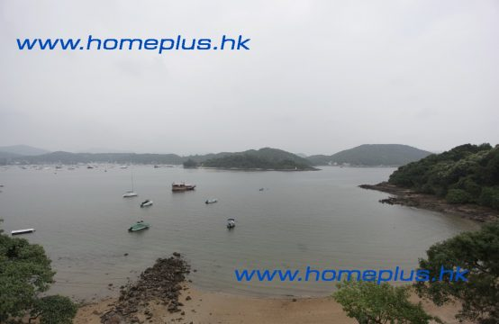 Sai Kung Waterfront Village House SPS1938 | HOMEPLUS PROPERTY