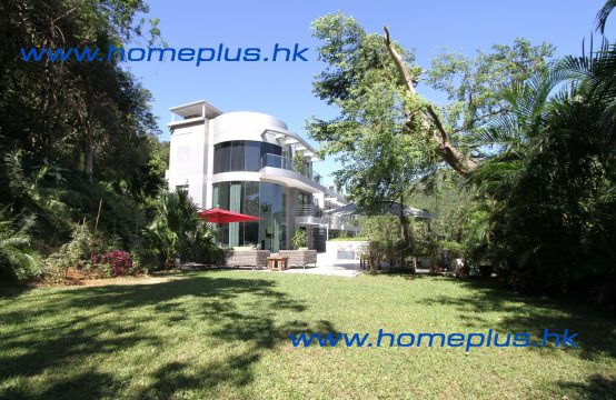 Sai Kung Designer Huge_Garden Village_House SPS573 | HOMEPLUS