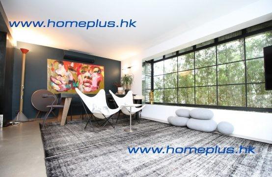 西貢村屋 單邊大園 海景 雙車 SPS1434 | 盈嘉置業 HOMEPLUS