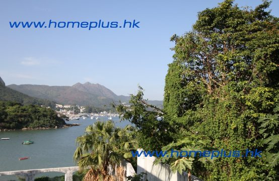 Sai_Kung Sea_View Lower Duplex Village SPS1834
