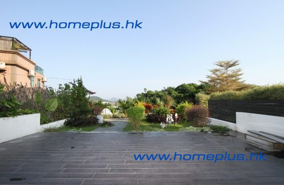 西貢 下覆村屋 海景 花園 | SPS1136 | 盈嘉置業 HOMEPLUS PROPERTY