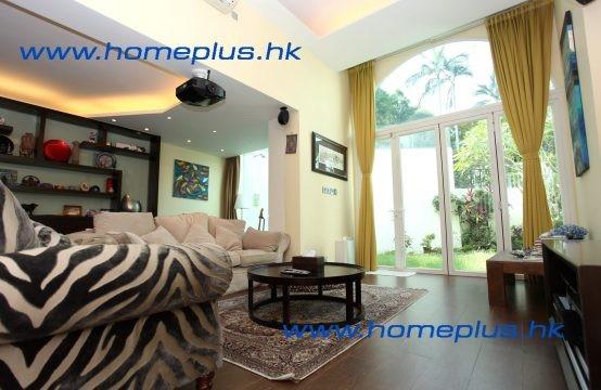Sai_Kung Big Garden Sea View Villa_SKA445 HOMEPLUS
