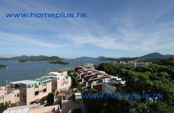 Sai_Kung Lotus Villa Sea_View House/Villa SKA1918 HOMEPLUS