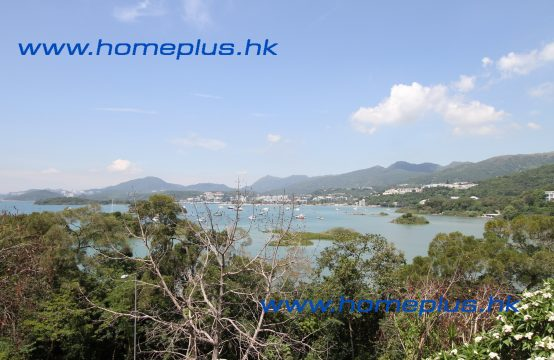 Sai_Kung Sea_View With Pool Village_House SPS2256 | HOMEPLUS