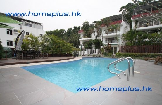 Sai Kung Managed Complex Village House_SPS1485 HOMEPLUS