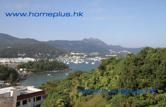 Sai Kung Semi_Detached Sea_View Village_House SPS2407 | HomePlus