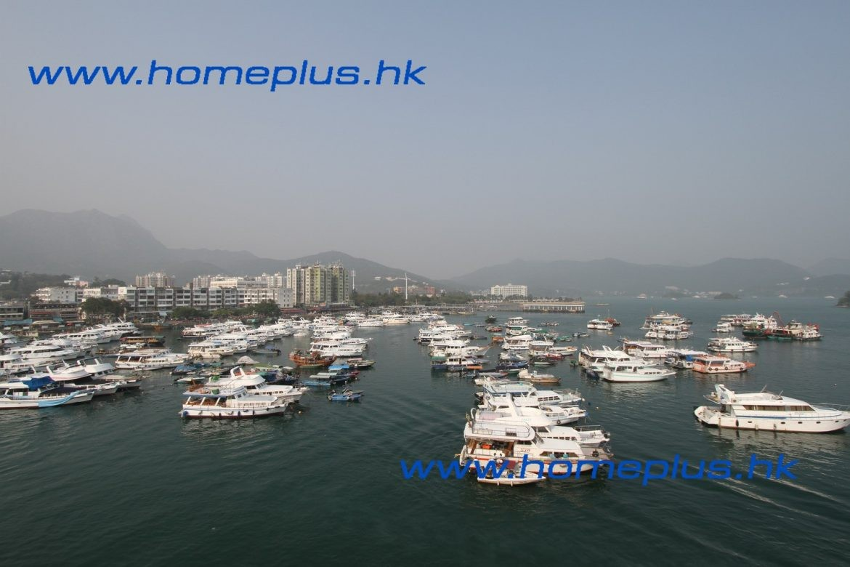 Sai_Kung Costa Bello Duplex Luxury_Complex SKA1767 HOMEPLUS