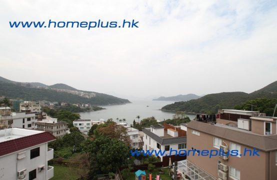 清水灣 海景村屋 全獨立 四房雙套 SPC976 | 盈嘉置業