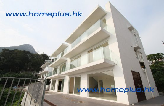 Clearwater Bay Seaview Spacious House SPC1456