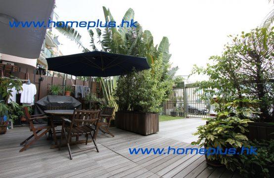 西貢村屋 半獨立 入契花園 風水好 山景 SPS1149 | 盈嘉置業