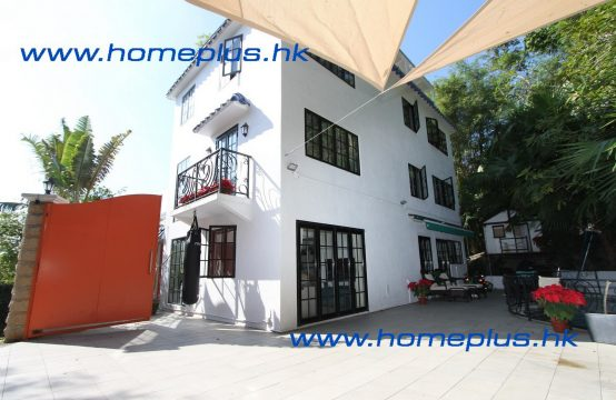 Sai_Kung Detached_House With Private Pool SPS2411 HOMEPLUS