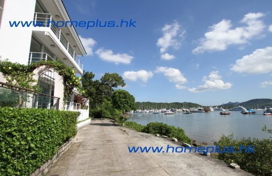 Sai_Kung Che_Keng_Tuk Waterfront Village_House SPS559 HOMEPLUS