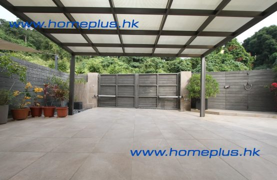 Sai_Kung Big Garden Village House SPS628 HOMEPLUS