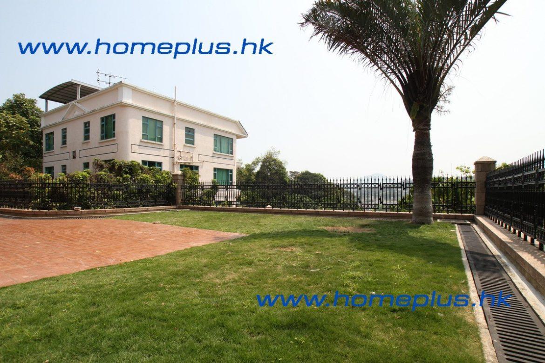 西贡村屋 璟珑轩 管理屋苑 泳池设施 固定双车 SPS892 盈嘉置业