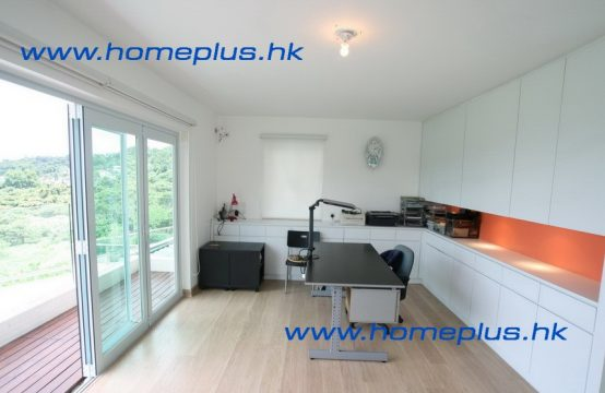 西貢 半山村屋 海景 交通方便 近市中心 SPS477 | 盈嘉置業 HOMEPLUS