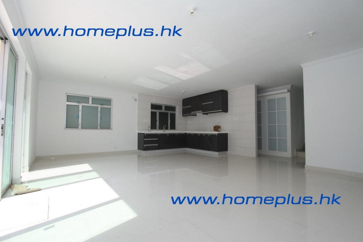 Sai Kung Lower Duplex With_Garden SPS1459 HOMEPLUS PROPERTY