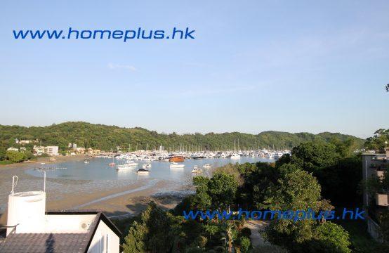 西貢村屋 全獨立 海景遊艇 花園車位 SPS1106 | 盈嘉置業 HOMEPLUS