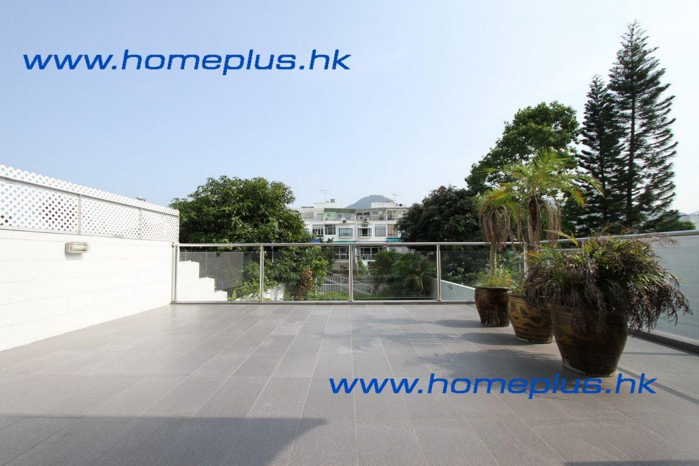 Sai Kung Marina Cove Big Garden MRC1280