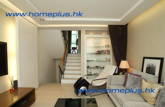 Sai Kung Luxury_Complex Villa Royale SKA814 | HOMEPLUS
