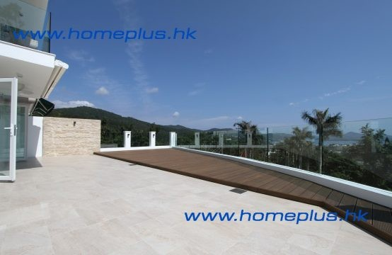 Sai Kung Detached Big_Garden Village_House SPS2440 HOMEPLUS