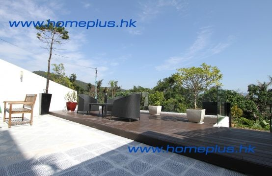 Sai Kung Semi_Detached Sea_View Village_House SPS2325 | HOMEPLUS
