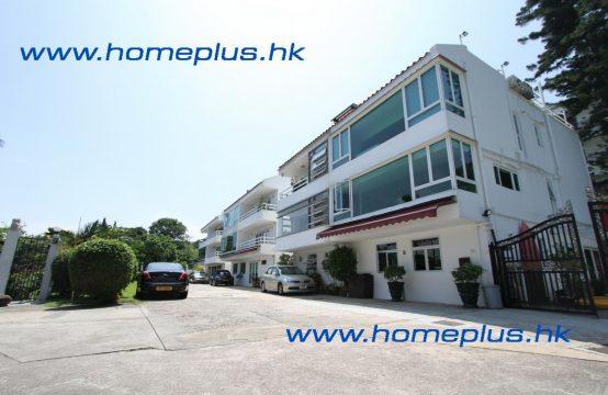 西贡 半独立村屋 海景天台 管理屋苑 SPS1285 | 盈嘉置业