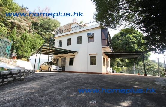 Sai_Kung Private_Gate Sea_View Village House SPS1895 HOMEPLUS