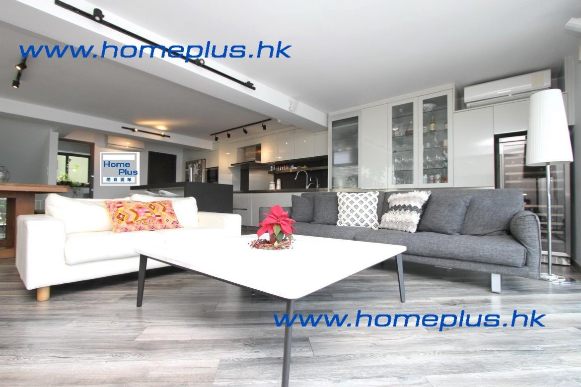 Sai Kung Twin Flat With_Rooftop SSB2334 | HOMEPLUS PROPERTY