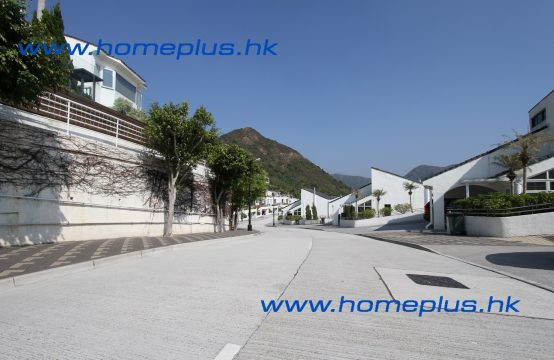 Sai_Kung Floral Villas Luxury Sea_View_Villa SKA586 | HOMEPLUS
