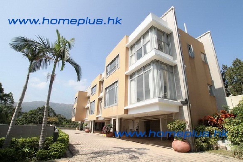 Sai_Kung Hilldon Sea View Luxury Property SKA389