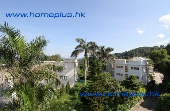 Sai Kung Detached Village House SPS1462 HOMEPLUS