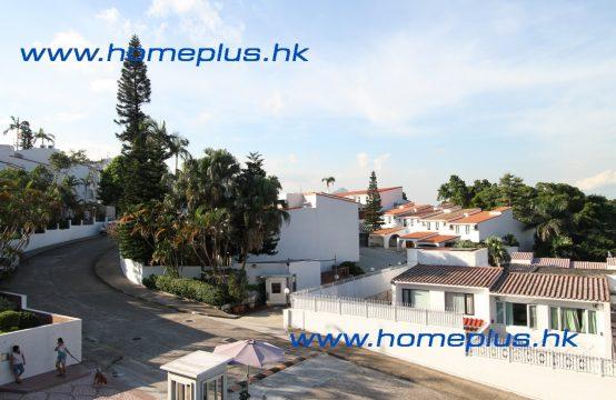 Clearwater Bay Las Pinadas Luxury_Complex CWB932 | HOMEPLUS