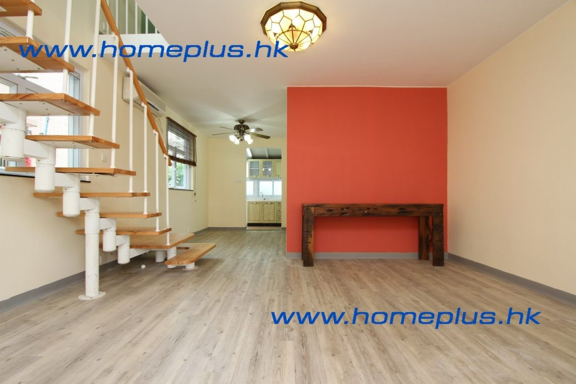 Clearwater Bay Duplex Village House SPC594 | HOMEPLUS PROPERTY