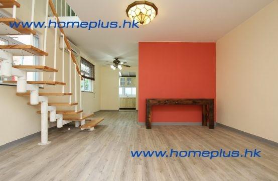 Clearwater Bay Duplex Village House SPC594 | HOMEPLUS PROPERTY