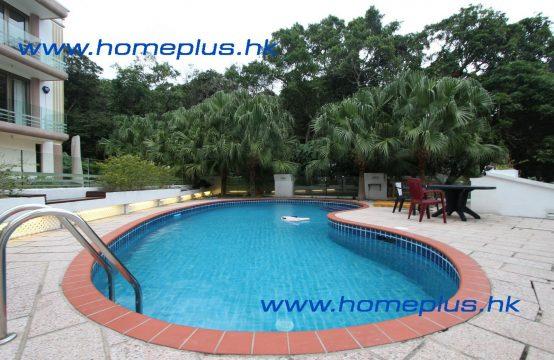 西貢村屋 簇新獨立 前庭開揚 幽靜雅裝 泳池雙車 SPS1769 盈嘉置業
