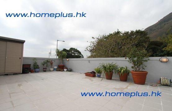 西貢清水灣 飛鵝山 陶樂苑 低密度屋苑 名人聚居 FNS1173 | 盈嘉置業