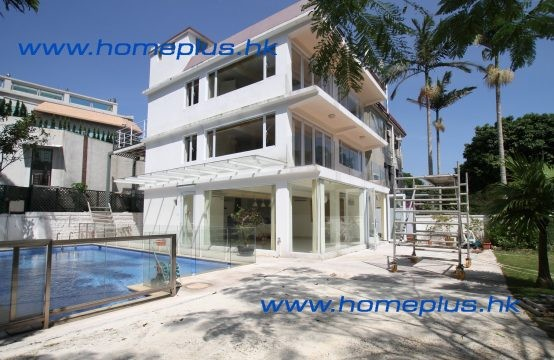Clearwaterbay Private_Pool Village House SPC917 HOMEPLUS
