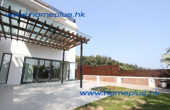 Sai Kung Semi_Detached Sea_View Village_House SPS2099 | HOMEPLUS