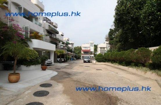 Sai_Kung Luxury Indeed Garden House/Villa SKA924 | HOMEPLUS