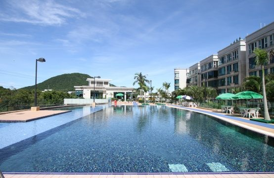 Clearwater Bay Hillview Court Low_Rise_Luxury CWB1519 | HOMEPLUS