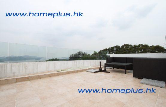 Sai_Kung Semi_Detached Sea_View Village House SPS1139 | HOMEPLUS