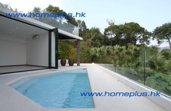 Sai_Kung Private_Pool Sea View Villa SKA396 | HOMEPLUS