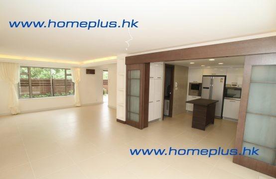 西贡 半独立村屋 翠绿山景 四房天台 SPS673 | 盈嘉置业